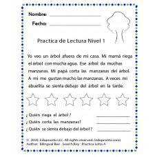 Practica Letra A