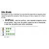 Guia de Verano de matemáticas para padres segundo grado Math Guide for parents in Spanish