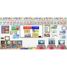 Interactive Links Bitmoji Classroom