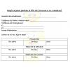 Editable Meet the Teacher forms Bilingual Conoce a tu Maestra Bilingue